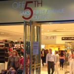Saks Off 5th will cut 50 jobs in Nicollet Mall store's closure