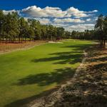 Again, Pinehurst No. 2 loses its top ranking in N.C., according to Golf Digest