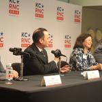 RNC chairman: Business, not politics, drives convention choice