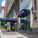 Jack Henry, Halls exits bring opportunity for Plaza