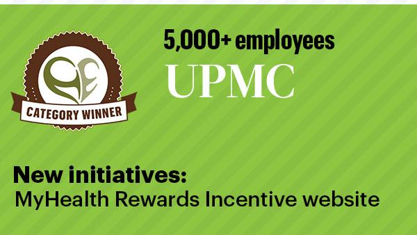 Healthiest Employers of 2014 in the Pittsburgh region - Pittsburgh