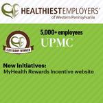 ICYMI: Healthiest Employers of 2014