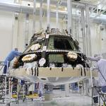 NASA's Orion capsule inches closer to test flight (Slideshow)