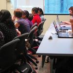 Study proves TechGirlz mission is working