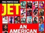Jet magazine says goodbye to print