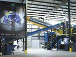 Creative Recycling Systems shuts down facility in North Carolina