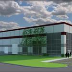 Developer plans huge spec warehouse for hot Harford County industrial market
