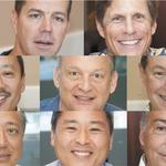 8 by Eight: Forecasts on commercial real estate