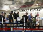 Mitchell airport passenger count rises in August