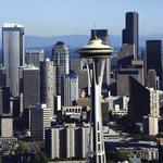 Parametrix moves its Bellevue office to downtown Seattle