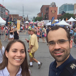 My rookie season: Observations and lessons learned from CMA Fest, Day 1