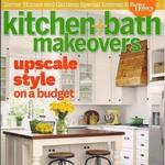 Charlotte builder lands on Better Homes and Gardens cover