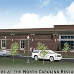 Clancy & Theys chosen to build DataChambers facility in Kannapolis