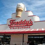 Freddy's Frozen Custard concept plans 20+ Orlando-area stores