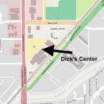 New life for old Zorba the Greek/<strong>Dick</strong>'s Center site?