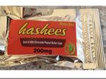 Hershey sues over marijuana candy in Colorado