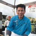 Chef <strong>Chai</strong> to open new restaurant in Waikiki next month