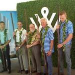 Howard Hughes Corp. breaks ground on Waiea condo tower in Honolulu