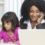 WORKING MOMS: Making it work better