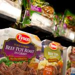 The Morning Rundown: Tyson Foods aims to rule the roost with winning bid for Hillshire