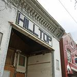 Here's what's coming to the Hilltop Theater in Clifton