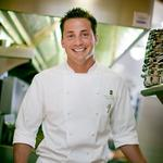 Five-star Umstead Hotel hires new executive chef from within to succeed Crawford