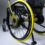 Innovations Health gets 3,500-unit wheelchair order from Iraq