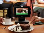Ziosk deploys tablets to more than 800 Olive Garden restaurants
