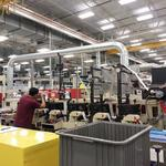 Brady Corp. consolidates North American manufacturing facilities