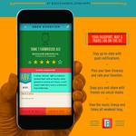 Locally developed Boulevardia app nears 2,000 downloads