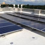 How First Housing's solar energy system boosts its bottom line