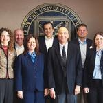 Eureka! winner: University of Minnesota Office of  Technology Commercialization