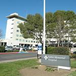 Demolition is underway at Sacramento's former 'baby hospital'