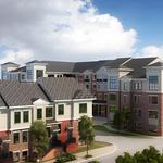 <strong>Fein</strong> buys Kidds Hill Plaza land for new apartments near Crabtree Valley Mall