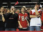 ​Emory University study ranks Atlanta Falcons fan base, brand No. 19 in NFL