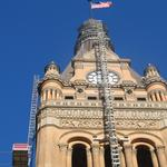Milwaukee City Hall northern foundation repair could cost $40 million