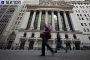 The New York Stock Exchange is a symbol of Wall St.'s influence both in New York and the global financial sector. In New York, workers earn an average of $56,940.