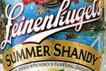 It's bathwater under the bridge as Rep. <strong>Zellers</strong> toasts Leinenkugel's