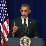 President Obama signs Natomas levee improvement legislation