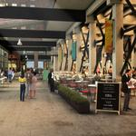 More tenants announced for Ponce City Market's central food hall