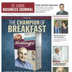 Unlocked: The champion of breakfast: Bill Stiritz is doing it again