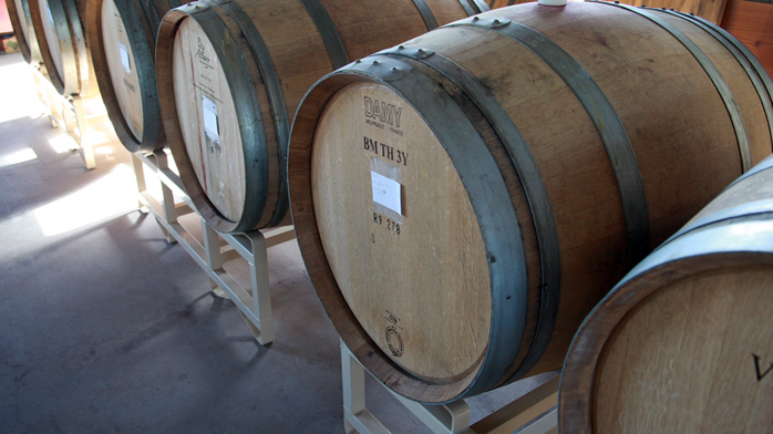Oregon wine tourism skyrockets, feeding industry growth