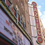 House of Blues deal could drive big business to Aztec Theatre