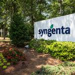 Another suitor tries to woo Syngenta, but with a smaller offer