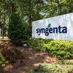 Syngenta, DuPont reportedly in merger talks