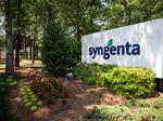 Syngenta CEO: 'Consolidate, or change your shareholder'