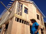 New home permits in Phoenix show robust growth; price gains much more modest