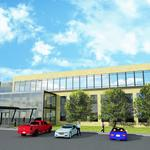 First upscale office building planned for Pflugerville