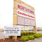 Massachusetts developers eye Northtown Plaza