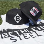 Mitchell & Ness unveils new soccer product line at World Cup festival